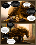 The Gryphon's Odyssey - 045 by Giuliabeck