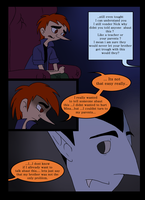 Mina and the count Comic ch 2- 16 Page by Freaky--Panda