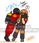 Big Hugs for Engie by cyberhell
