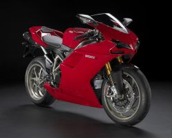 Ducati 1198S 2009 by TheCarloos