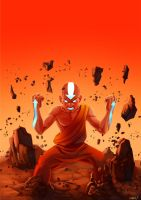 Earth by charco