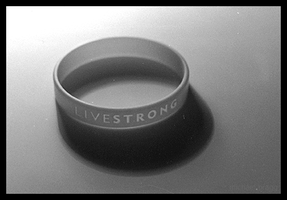 LiveStrong by Naryana