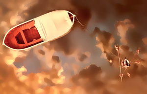 Life-of-pi Movie Wallpaper By Kingwicked by kingwicked