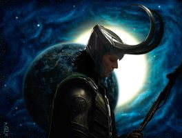 I Have None by Nero749