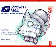 mail-out: 009 by fydbac