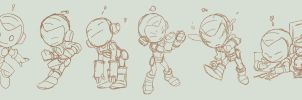 Ironladiticons by cheeks-74