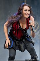 Sharon Den Adel 04 by Metal-ways