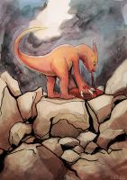 150+ project: charmeleon by edface