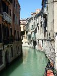 The Venice Canals III by StarGirrl