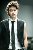 DongHo by JangDongWoo