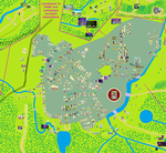 Map of Ponyville - Photo Guide - v3.2 by Aurek-Skyclimber