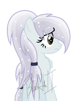 My Constellation Poni : Snow Berry by BlackHoleII