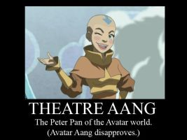 Theatre Aang by Fandomposters