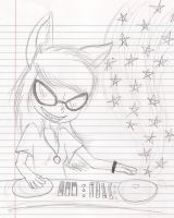 .::Stars Come Out::. by crazycatniplady