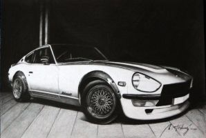 Datsun by Mipo-Design
