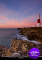 Portland Bill Sunrise by Neutron2K