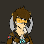 Tracer by CaydenM