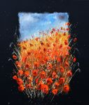 Poppies 676101 by pledent