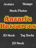 Resource ID by Aazari-Resources