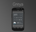 Greya - 17th February 2k14 by tehkezn