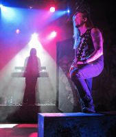 Amorphis, Finlandia-klubi 2014 07 by Wolverica