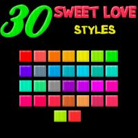 Sweet Love Styles by WeLoveUnbroken