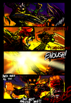 DA Secret wars page 44 by Ritualist
