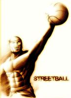 Streetball by husseindesign