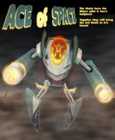 Remake - Ace of Space by DBed