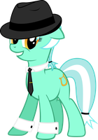 Jazz Lyra by UP1TER