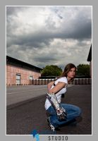 Sara Pezzini_Witchblade 2 by Tyalis-photo