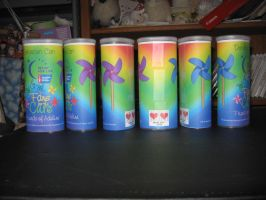Relay For Life Donation Can by Uncle-Ben