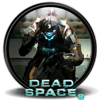 Dead Space 2 - Icon by Blagoicons