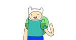 Finn the human boy. by princess-bubblgum