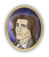 Eighth Doctor by 94cape69