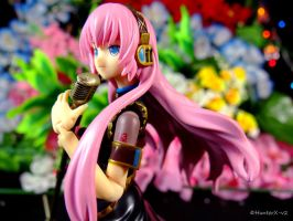 Luka poser by HunterX-v2