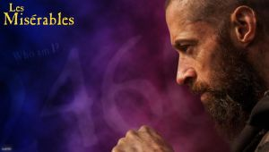 Les Miserables (Jean Valjean) by lmd1984
