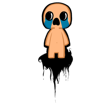 Isaac by NickJAwesome