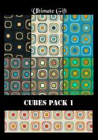 Cubes pack 1 by ultimategift