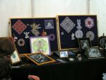 Worstead Festival Display by averil-hylton