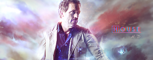 House M.D. in 3D by Wth-Iz-This