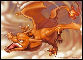 Charizard (regular)