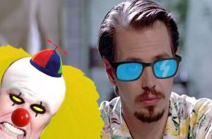 Will and Spike Recasted by SpiketheKlown