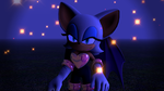 Rouge The Bat by ShadamyFan4everS