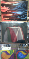 Really Bad Pictures of Paintings by BlazeTBW