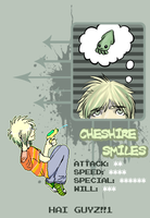 Water Works- Pixel ID by Cheshire-Smiles