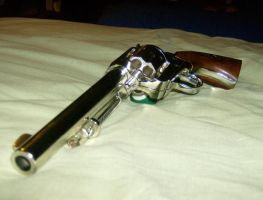 Colt. 45 posed by Animelover400