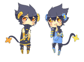 CLOSED! LUXRAY ADOPTABLES 6.1.13 by Lu-tan
