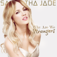 Samantha Jade - Why Are We Strangers Ver. 2 by AbouthRandyOrton