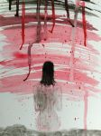 THE CLEANSING  ( the blood series) by PHIREFISH